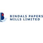 BINDALS PAPERS MILLS LTD.
